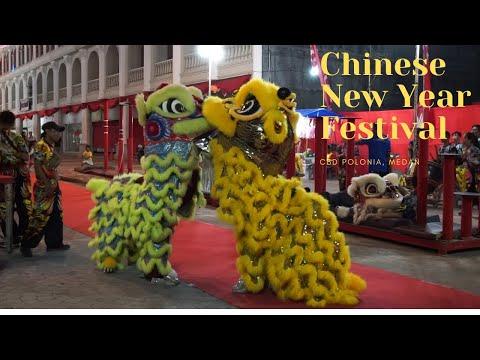 chinese-new-year-festival-in-indonesia-|-imlek-fair-di-cbd-polonia-medan-|-gong-xi-gong-xi