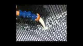 производство матриц и роликов для пресс-грануляторов