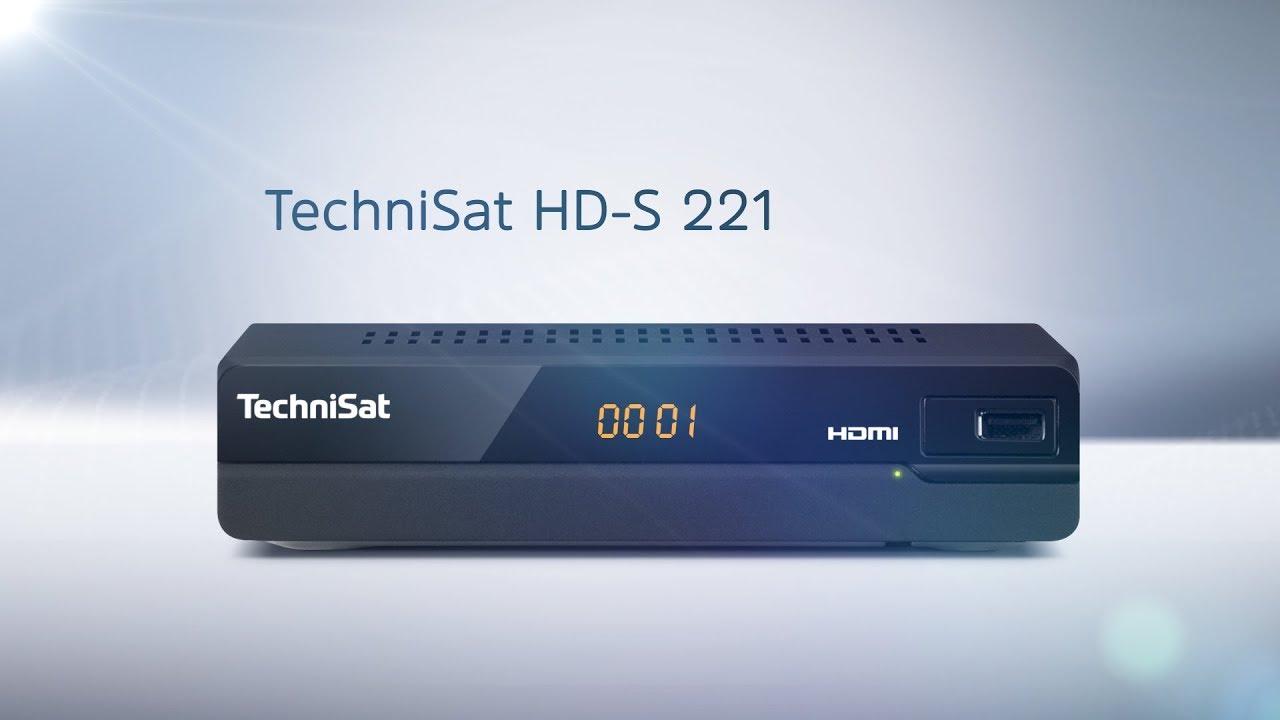 Video: Short Review TechniSat HD-S 221 | HDTV-DigitalSat-Receiver mit EPG und Medienplayer| TechniSat