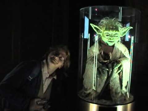 Star Wars Museum 76
