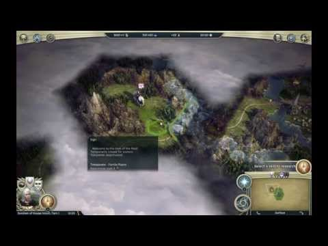 Age of Wonders 3 Gameplay Mission 1 Part 1 |