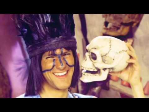 Horrible histories #6 Pachacuti