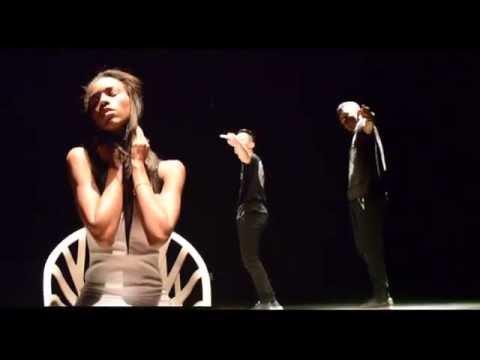 PARTYNEXTDOOR | Thirsty Choreography | @JTgotSole @PartyoMo