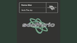 He Is The Joy (Rocco Underground Mix)