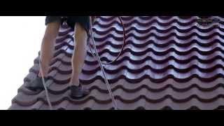 BIOTOP mycie. czyszczenie impregnacja i malowanie dachówki betonowej i ceramicznej
