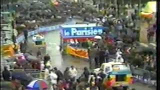 1987 パリ・ダカールラリー (1)