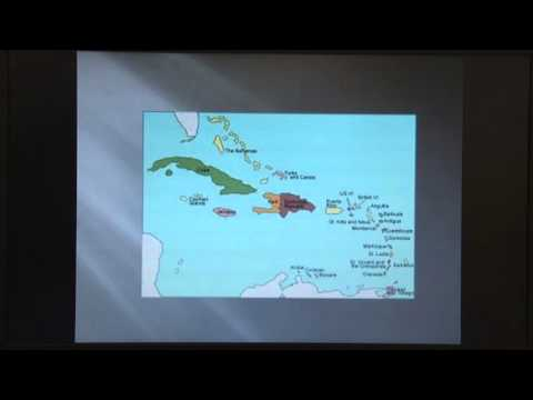 Central America Phsysical Geography