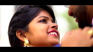 Best ever pre-wedding video - Avi and Shivu: Untold love story