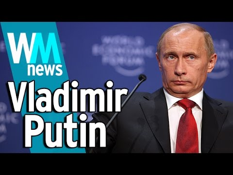 10 Vladimir Putin Government Facts - WMNews Ep. 20