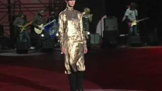 Marc Jacobs - NY F08 Fashion Show
