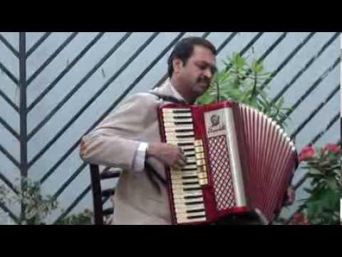 Dil Ki Nazar Se Instrumental   Accordion