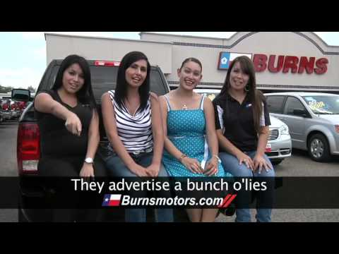 Burns Motors Tricky Gabby Youtube
