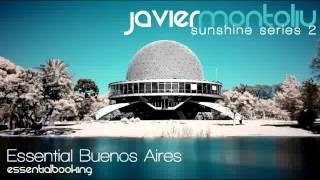 Essential Buenos Aires | Sunshine Series 2 (Nu Disco,House)