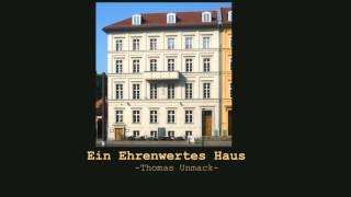 Ein Ehrenwertes Haus (Udo Jürgens)  Thomas Unmack