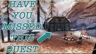 (SKYRIM)ANGI'S CAMP:COMPOSURE,SPEED,AND PRECISION