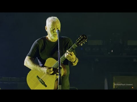 David Gilmour - High Hopes / Live at...