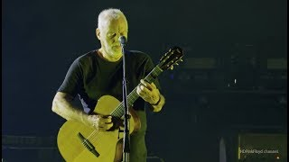 David Gilmour - High Hopes / Live at Pompeii 2016