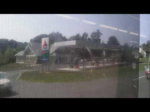 CDTA 224 (northbound): North Greenbush to US 4 & NY 136 - YouTube