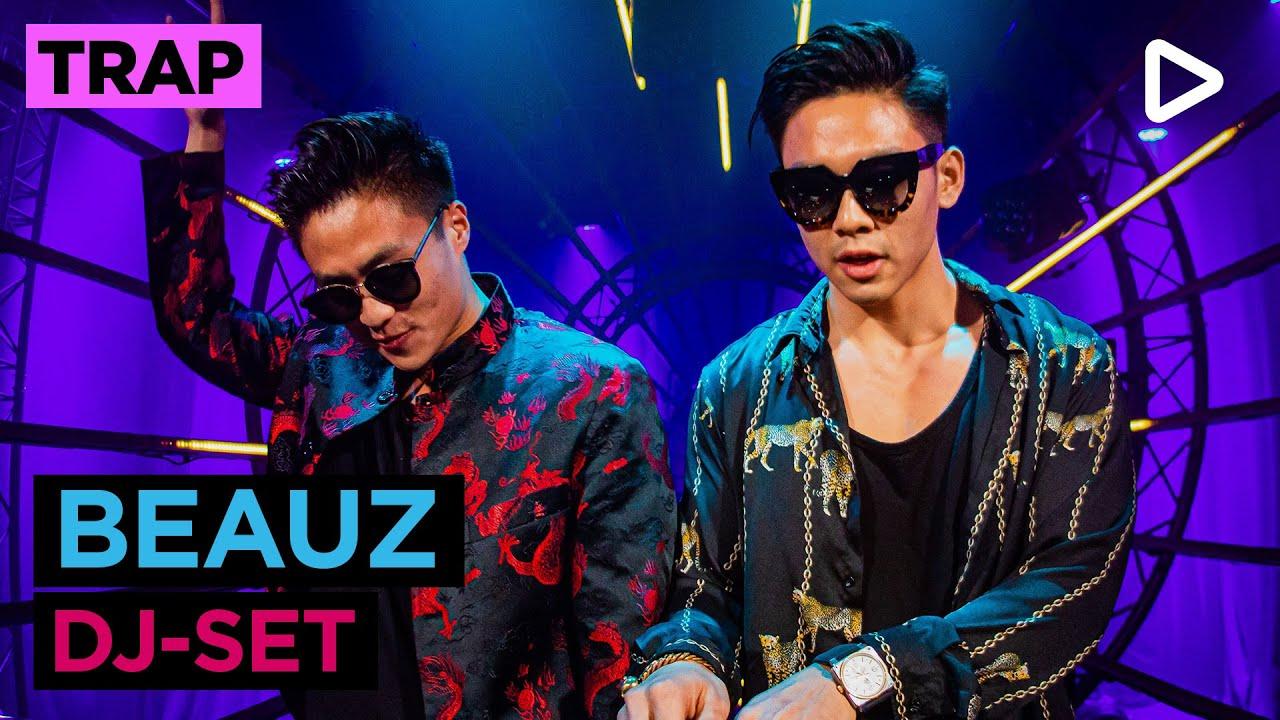 Download Beauz (DJ-SET) | SLAM! MixMarathon XXL @ ADE 2019