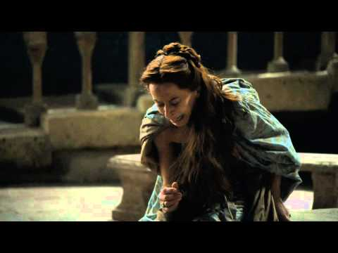 Game Of Thrones Season 4: Episode #7 Clip - Lysa Confronts Sansa (HBO)