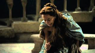 Game of Thrones Season 4: Episode #7 Clip - Lysa Confronts Sansa (HBO)