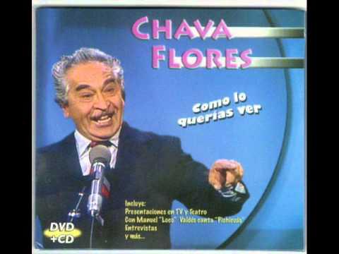 Sabado Distrito Federal   Chava Flores