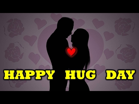 Happy Hug Day 2019 Whatsapp Video Download Special Song Images