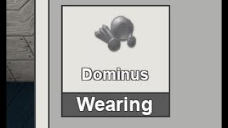 ROBLOX Eu tenho o blox Hunt Dominus!!! (TOKENS 5K)