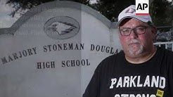 NY man moved family after 9/11....to Parkland, FL