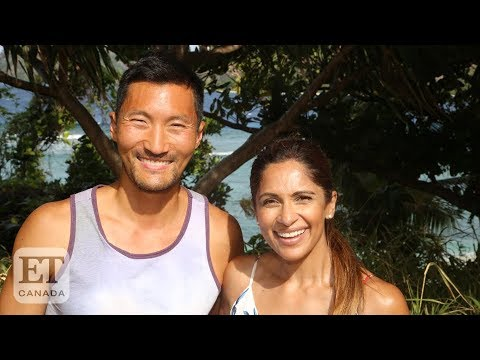 Yul Kwon On Representing Asian-Americans On 'Survivor: Winners At War' | SURVIVOR