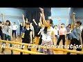ジャズダンス振り付け レッスン☆かっこいい×かわいい×簡単!余興・文化祭・体育に(洋楽曲:Elvis vs JXL-A Little Less Conversation)~FDC仙台ダンススクール