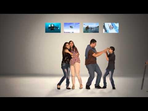 Wego Arabia (Travel Guide) - Family Plan