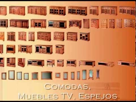 Comodas muebles tv espejos mesas de comedor y sillas mesas de ...