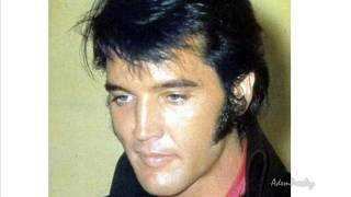 Elvis Presley - She Wears My Ring (tribute)