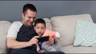 Tip: Create family-friendly YouTube content.