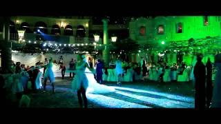 свадьба Сергея и Кати