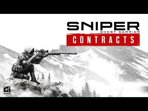 Sniper Ghost Warrior Contracts ขอวิธียิงให้โดน ตอนที่ 1