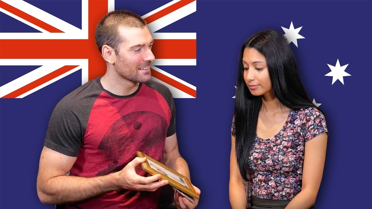 Dating austrailia