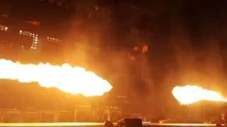 Rammstein Live Provinssi 2016 (Clips)