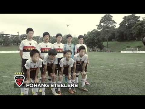 2014 SuperMokh Cup Highlights