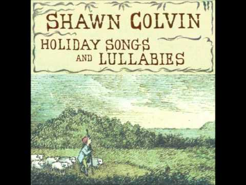 Shawn Colvin- Love Came Down at Christmas