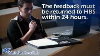 Hbs essay analysis
