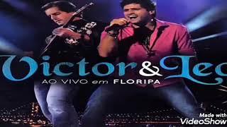 Baixar Victor & Léo Fotos/Fada/Amigo Apaixonado Versão Canal Do Biano DVD Ao Vivo  Em Floripa
