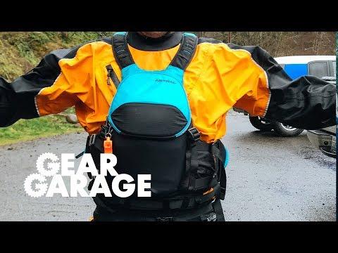 Gear Garage Ep. 18: The Astral BlueJacket