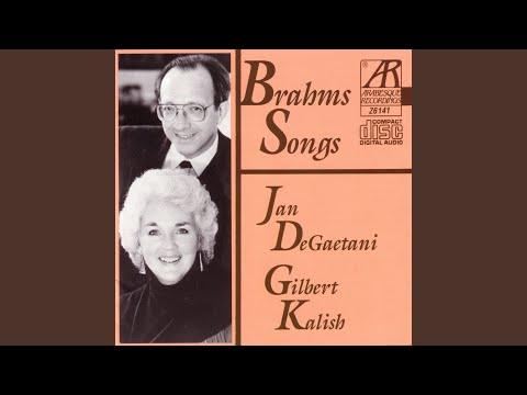 Zigeunerlieder (Gypsy Songs) Op. 103