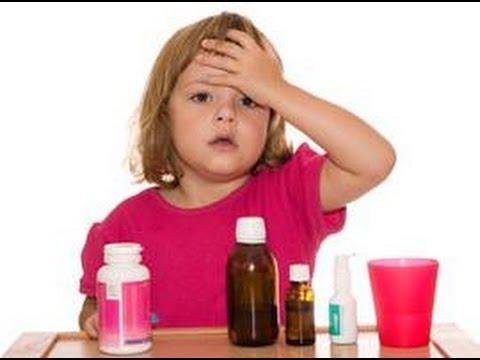 Топ средств от простуды и гриппа