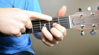 guitar chords open bm7 d f g b move forward guitar