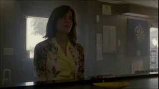 True Detective - Maggie visits Rust