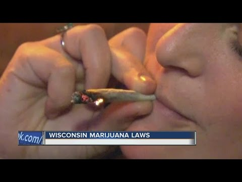 Could Wisconsin be the next state to legalize marijuana?