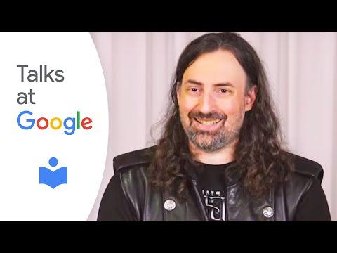 "Jim Butcher: ""The Aeronaut's Windlass"" | Talks at Google"
